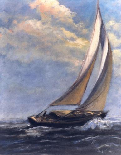 18 - Full Sail