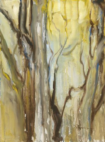 47 - Abstract Woodland