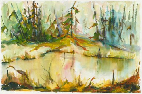 51 Golden Pond