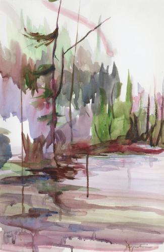52 - Crimson Lake Deep